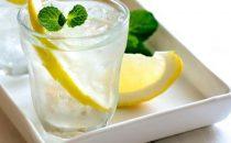 كوب من الماء والليمون لصحة دائمة!