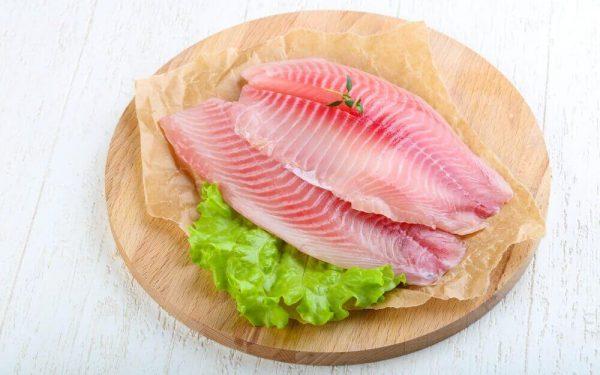 ستة انواع من الأسماك لا ينصح بتناولها