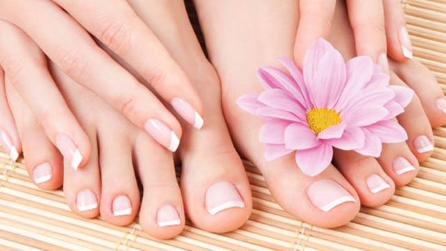 علاجات منزلية للتخلص من رائحة القدمين