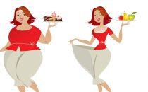 كيف تحمين نفسك من الوزن الزائد؟