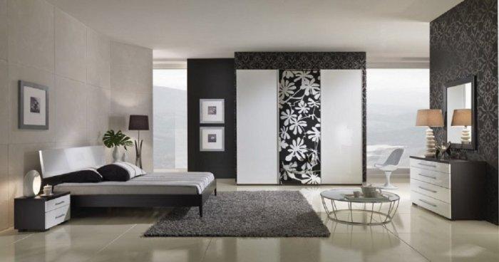 شاهدي هذه التصاميم الرائعة لغرف النوم التركية