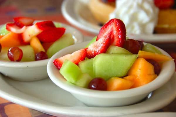 هذه الفواكه ستساعدك على حرق الدهون