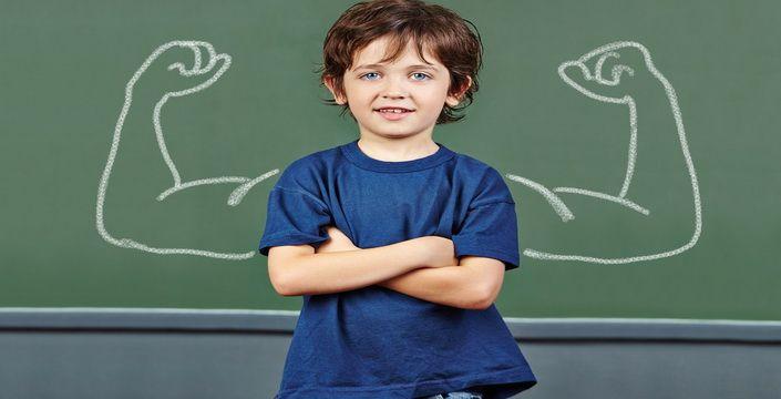 نصائح لتربية طفلك على تحمل المسؤولية