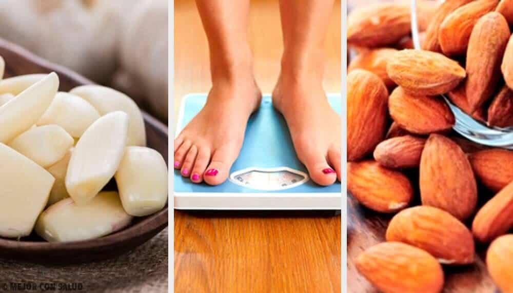 5 أطعمة تساعد على إنقاص الوزن