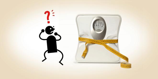 رجيم لكسر ثبات الوزن والتخلص من الدهون