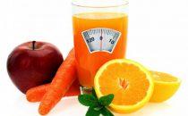 ريجيم السوائل للتخلص من الوزن الزائد