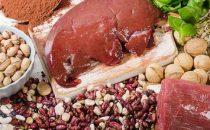 أطعمة تساعد على زيادة مستويات الحديد في الجسم