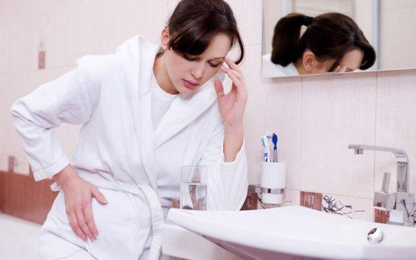 للحوامل: نصائح لتخفيف أعراض غثيان الحمل