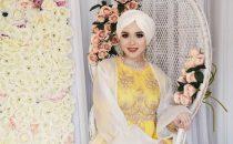 للمحجبات: اكتشفي أجمل لفات الحجاب للمناسبات بالصور