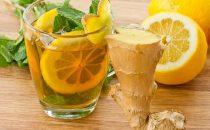 اكتشفي طريقة استخدام ريجيم الزنجبيل والليمون للتخسيس