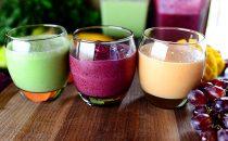وصفات سموثي تساعدك على التخلص من الوزن الزائد