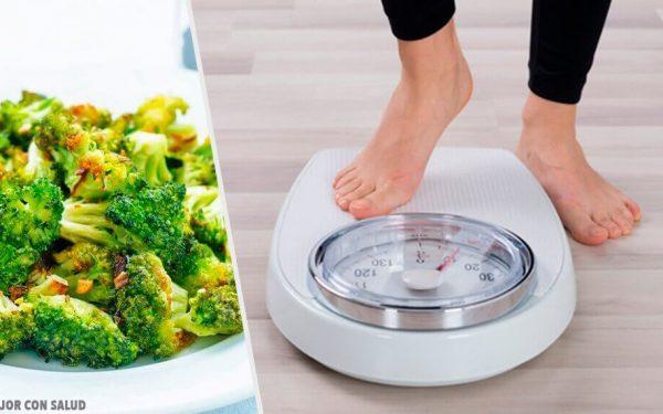هذه الخضروات مثالية للتخلص من الوزن الزائد