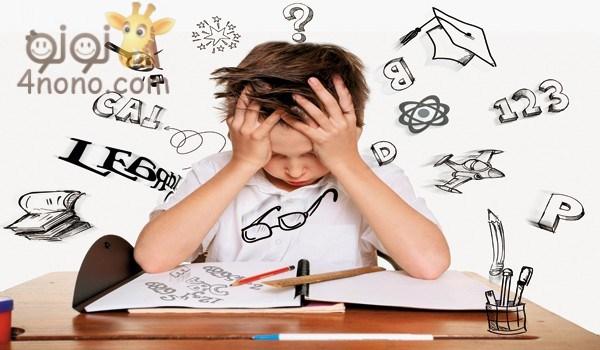 كل ما عليك معرفته عن مشكلة عسر القراءة عند الأطفال