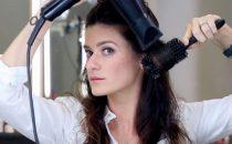 أبرز أخطاء استخدام مجفف الشعر…اكتشفيها