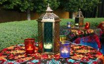 بالصور: أفكار ديكور لشهر رمضان الكريم