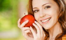 جربي أقنعة التفاح لبشرة مشرقة في شهر رمضان