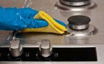 اكتشفي طريقة تنظيف عيون موقد الغاز بمكونات بسيطة من المطبخ
