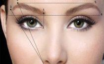 كيف تحصلين على رسمة حواجب بحسب شكل وجهك؟