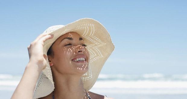 كيف تعتنين ببشرتك هذا الصيف؟