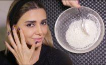 تعرفي على طريقة استخدام ماء الأرز للعناية جمالك