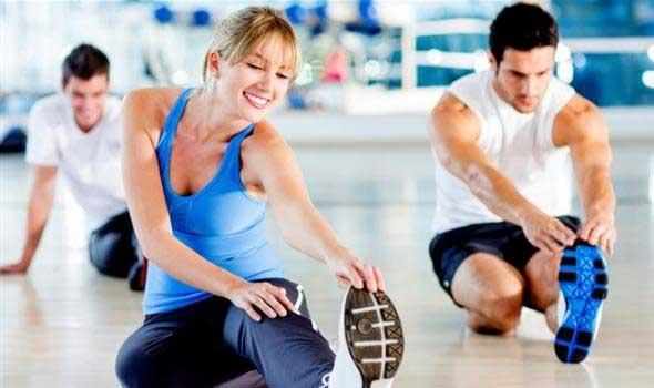 دراسة: رياضة الأيروبكس تمنع الإصابة بالخرف