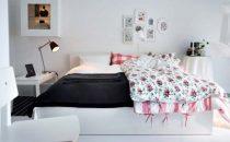 اكتشفي أجمل تصاميم مفارش السرير لهذا الموسم