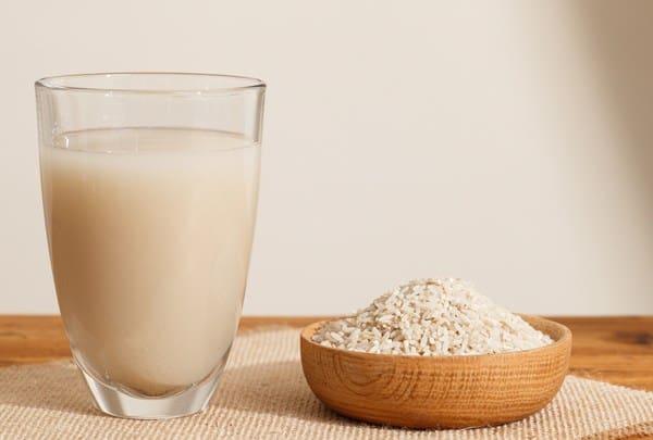 طريقتين لاستخدام الأرز في تنظيف الوجه