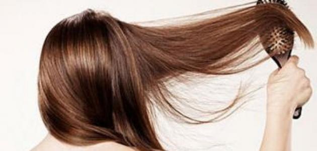 وصفات منزلية لترطيب الشعر بصورة طبيعية