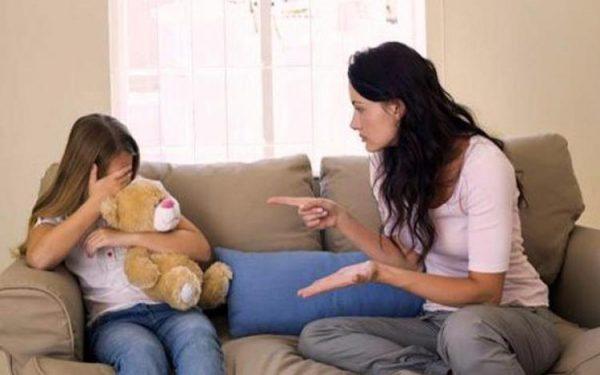 عبارات يمنع قولها للطفل.. ماهي؟