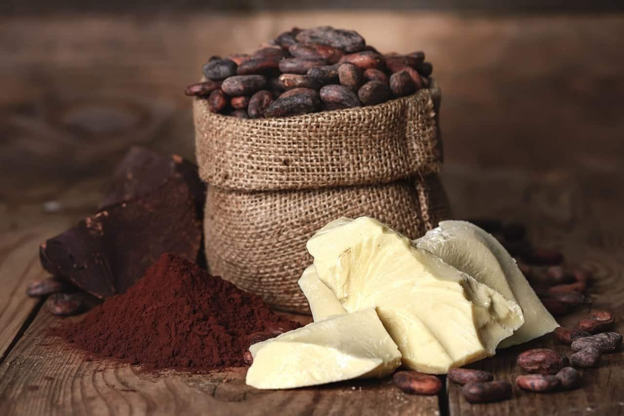 تعرفي على زبدة الكاكاو واكتشفي أبرز فوائدها الجمالية