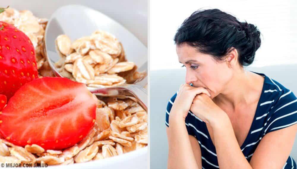 هذه الأطعمة الصحية ستخلصك من الشعور بالجوع دون زيادة في الوزن