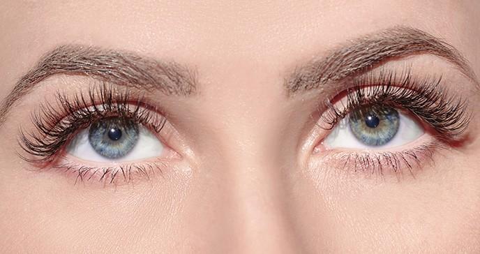 تعرفي على طرق تصفية بياض العين