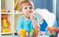 نظام غذائي لتغذية الطفل الضعيف