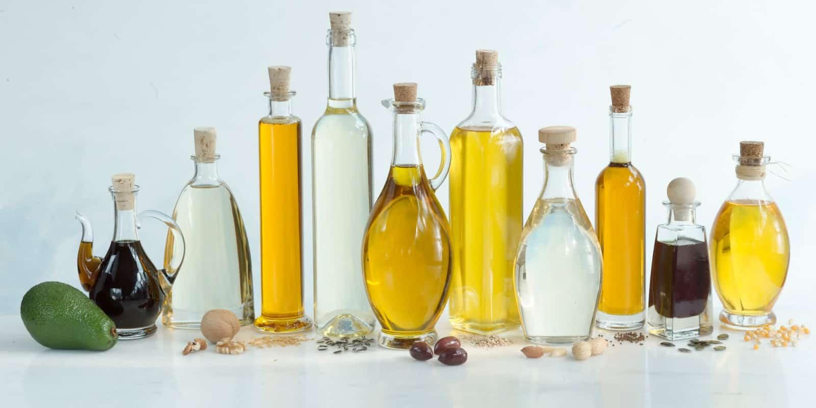 كيف تختارين الزيت المناسب لنوع شعرك