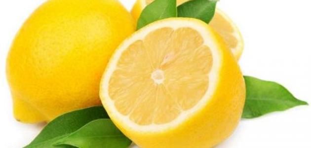 تعرفي على استخدامات الليمون المدهشة