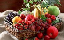 قائمة الفواكه التي يجب إضافتها إلى نظامك الغذائي