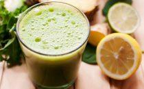 مشروبات لذيذة تخلصك من الدهون العنيدة