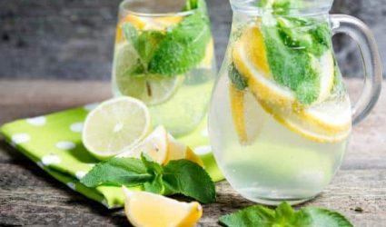 أفضل مشروب ديتوكس لخسارة الوزن.. جربيه