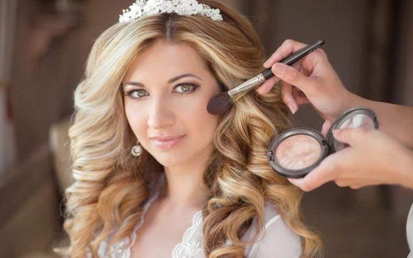 5 أسرار تتعلق بمكياجك يوم العروس.. انتبهي إليها جيدا