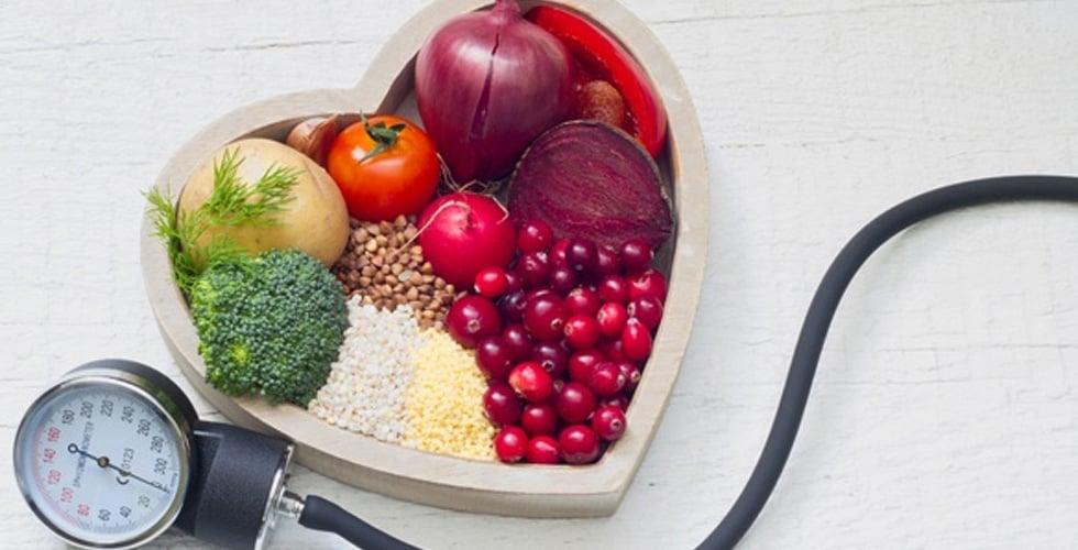 هذه الأطعمة تحد من ارتفاع ضغط الدم