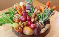 تعلمي طريقة تخزين الخضروات الجذرية في المنزل