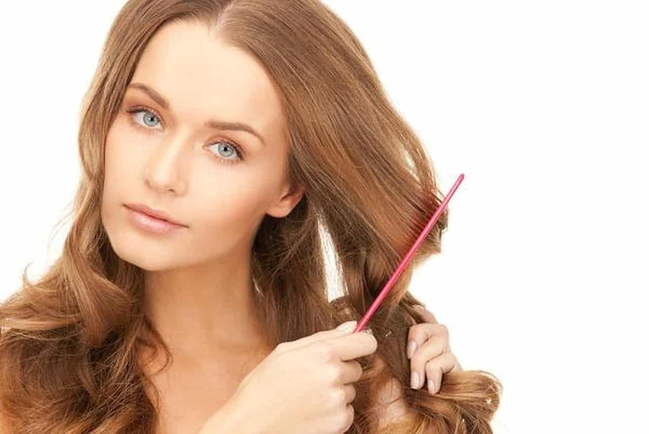 الخلطات الطبيعية حسب مشاكل الشعر