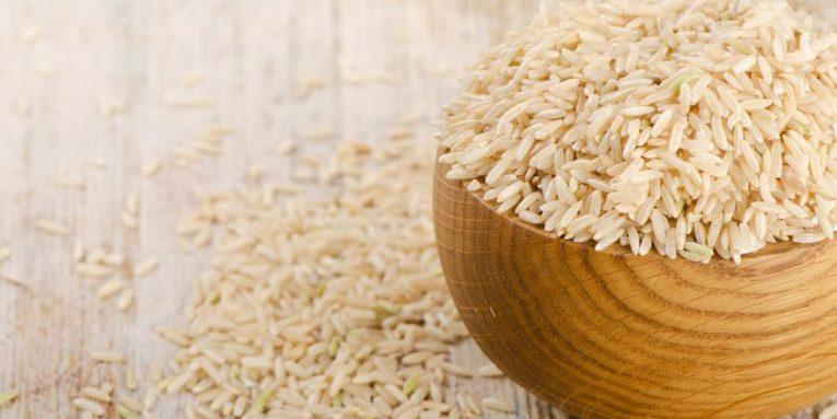 حمية الأرز المتوازن