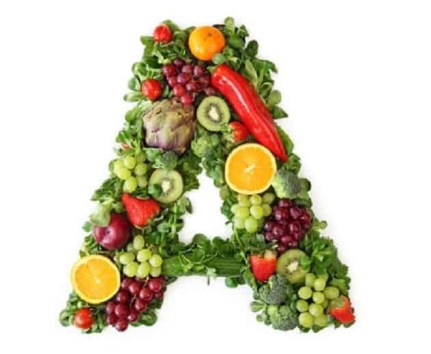 فوائد فيتامين A للبشرة