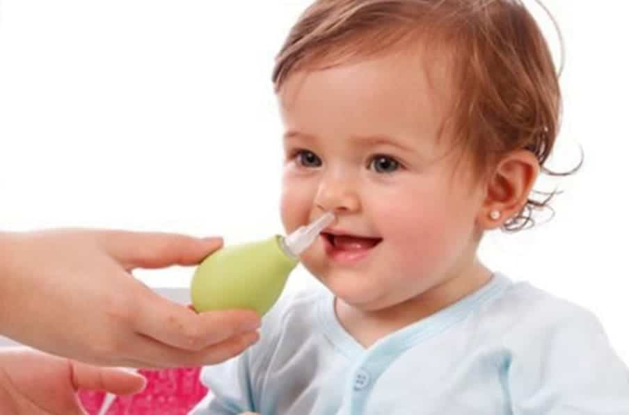 كيف تعالجين البلغم لدى الطفل بطرق طبيعية؟