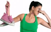 5 علاجات منزلية للتخلص من رائحة القدمين الكريهة