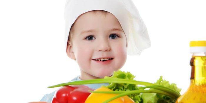 7 نصائح لإطعام أطفال الثلاث سنوات