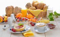 أفكار فطور صباح صحي للتخلص من الون الزائد