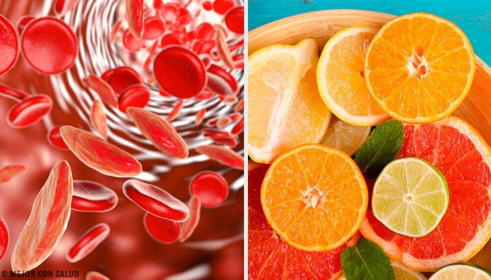 أفضل المشروبات لتنقية الدم بشكل طبيعي