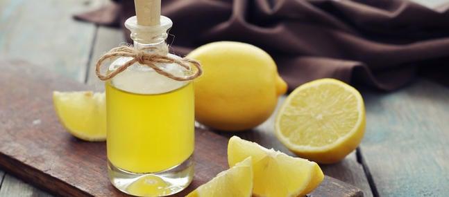 جهزي بنفسك مستحضرات العناية بالبشرة والشعر باستخدام الليمون